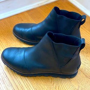 Sorel Harlow Chelsea Waterproof Boot